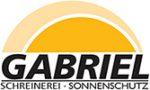 Gabriel Schreinerei und Sonnenschutz Logo
